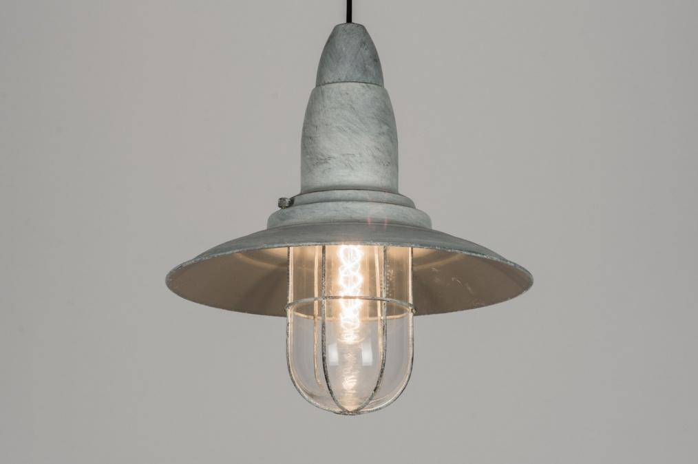 Hanglamp 10433: klassiek, eigentijds klassiek, landelijk rustiek ...