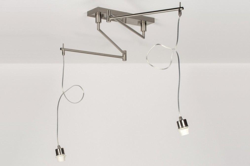Hanglamp Slaapkamer Landelijk : hanglamp 10832: modern, eigentijds ...