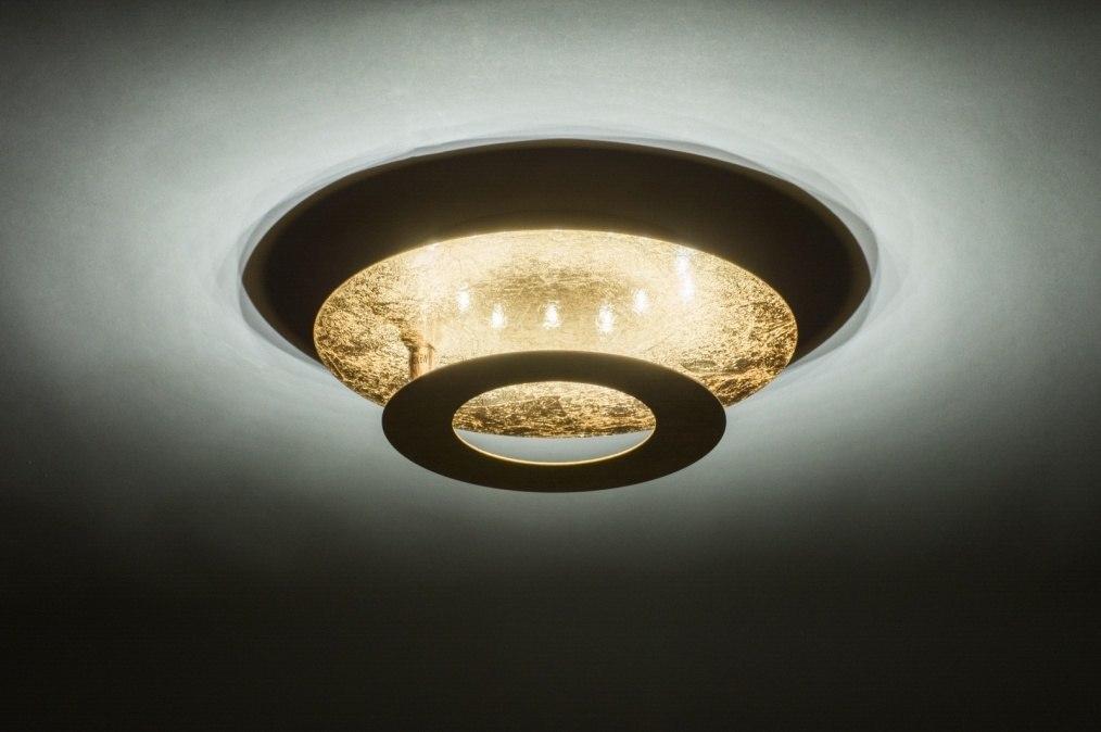 Plafondlamp Keuken Landelijk : Plafondlamp 10843: Modern, Eigentijds Klassiek, Landelijk, Rustiek