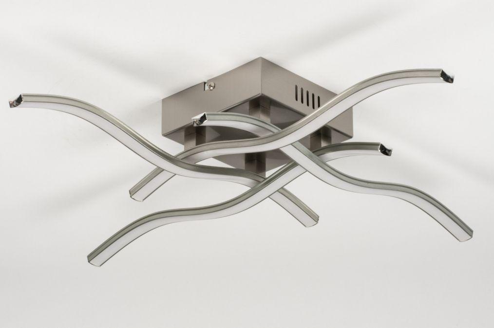 Plafondlamp Keuken Landelijk : Plafondlamp 11068: Modern, Landelijk, Rustiek, Design