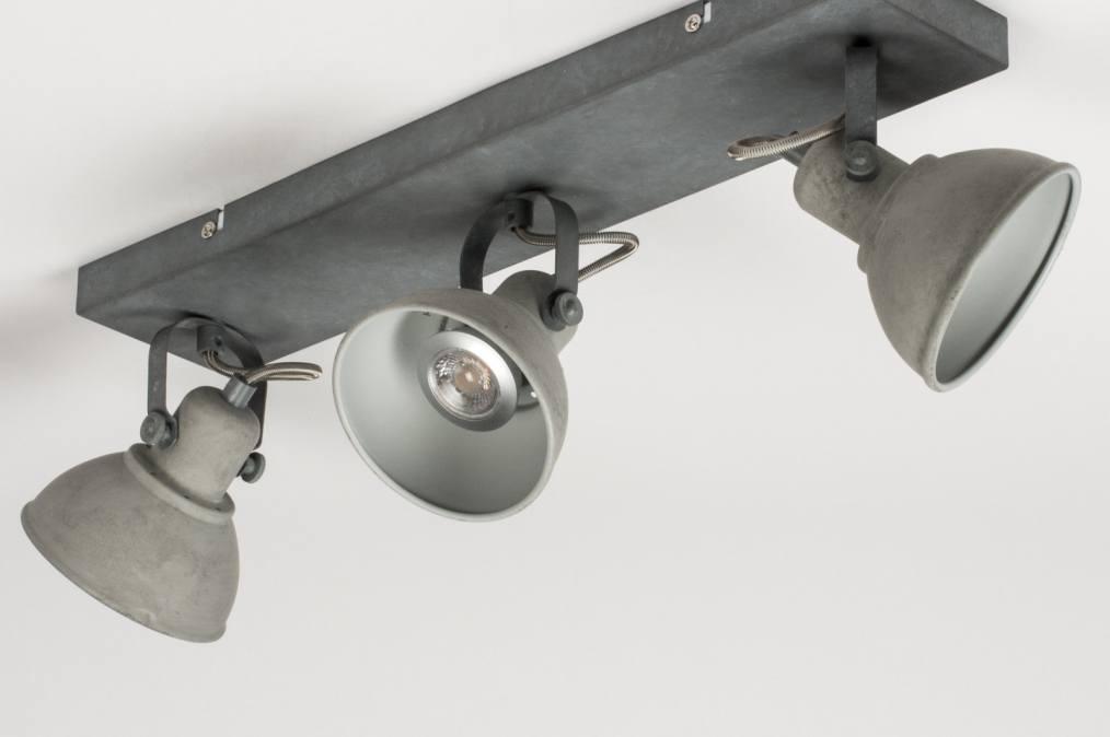 Plafondlamp Keuken Landelijk : Plafondlamp 11072: Landelijk Rustiek, Industrie, Look, Stoere Lampen