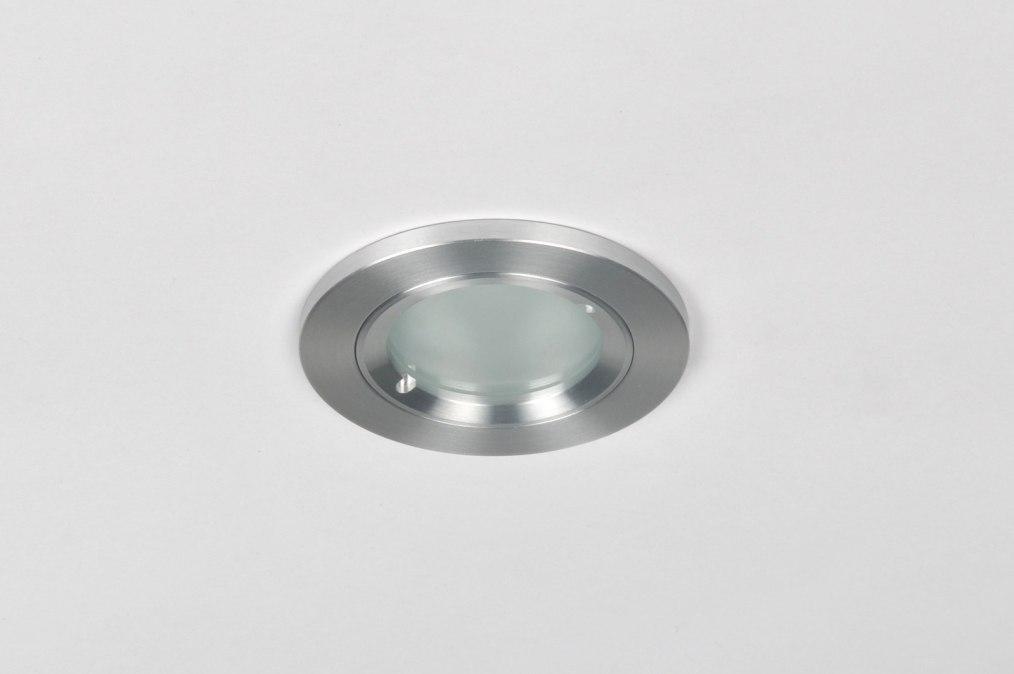 Inbouwspots Keuken Led Dimbaar : Spot Encastrable 30028: Moderne, Design, Aluminium, Verre