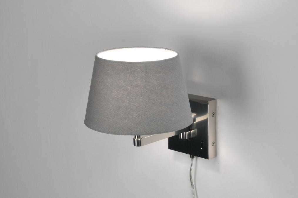 Wandverlichting Voor Slaapkamer : Wandlamp slaapkamer met schakelaar u aansluiten meterkast schema