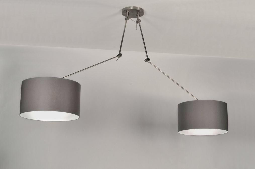 hanglamp 30110: modern, eigentijds klassiek, landelijk, rustiek