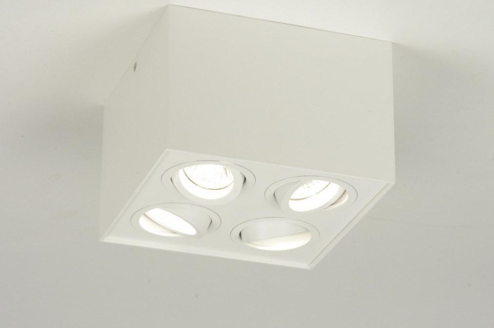 Opbouwspots Keuken : Ceiling Lamp