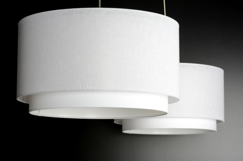 Hanglamp Slaapkamer Wit : Hanglamp 30301: Modern, Retro, Industrie ...