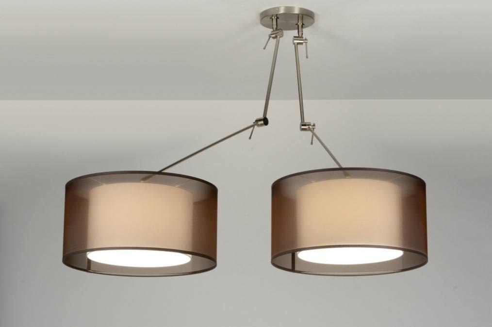 hanglamp 30303: modern, retro, industrie, look
