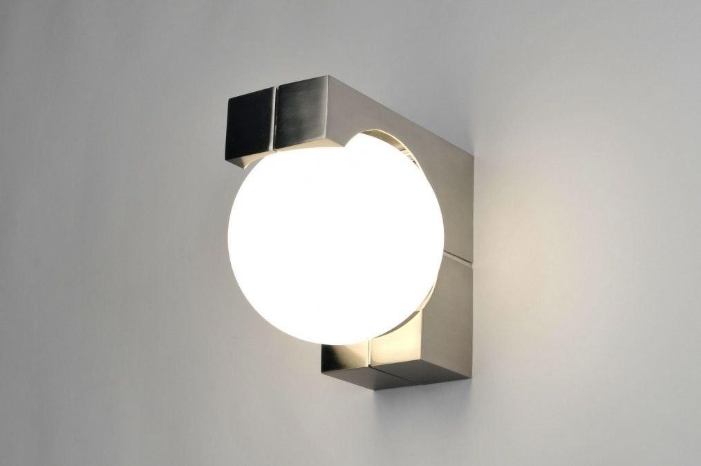 Led Plafondlamp Slaapkamer : plafondlamp 30389: modern, glas, wit ...