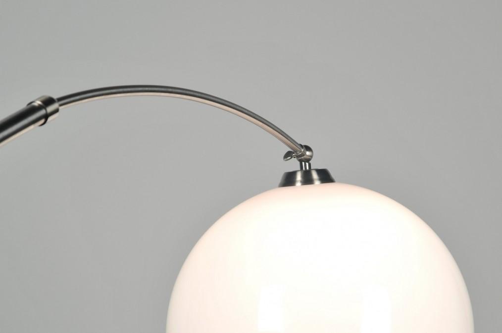 Plafondlamp Voor Keuken : Vloerlamp 30521: Modern, Retro, Kunststof, Staal