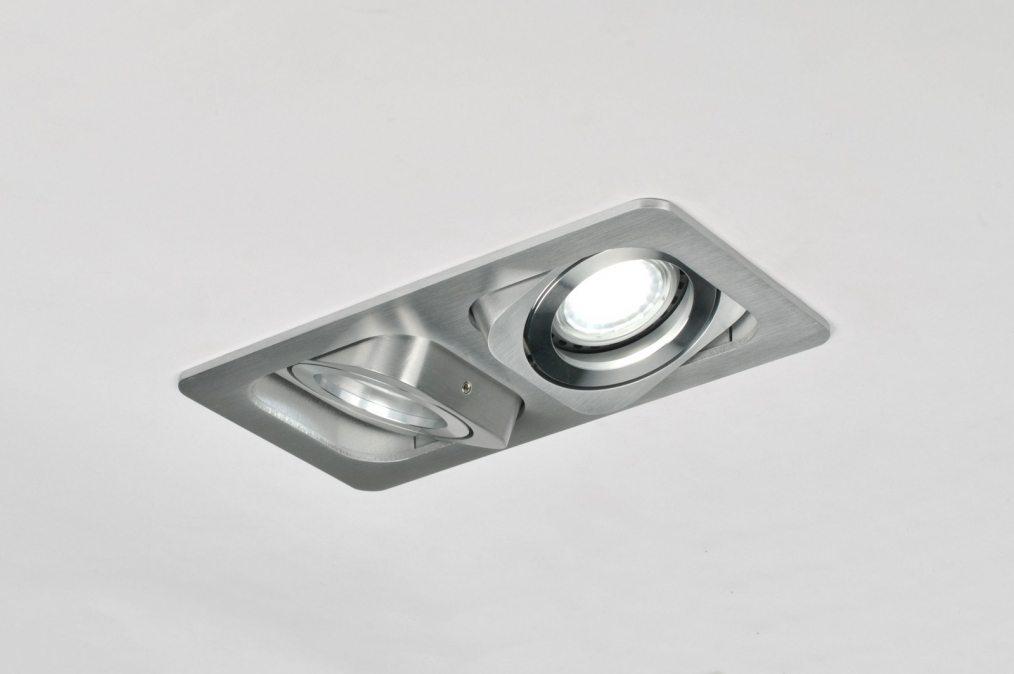 Design Inbouwspots Badkamer : Inbouwspot 70207: Modern, Design ...