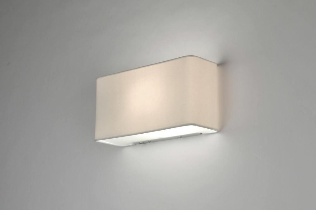 Wandlamp Slaapkamer Met Schakelaar : White Opal Wall Connector