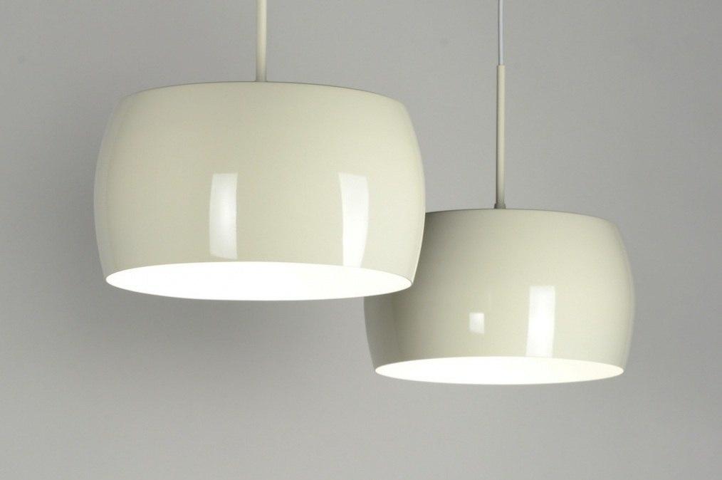 hanglamp 71440 modern retro industrie look. Black Bedroom Furniture Sets. Home Design Ideas