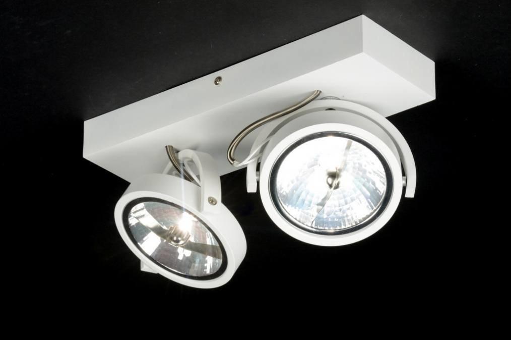 Plafondlampen Voor Slaapkamer : plafondlamp 71561: modern, design ...