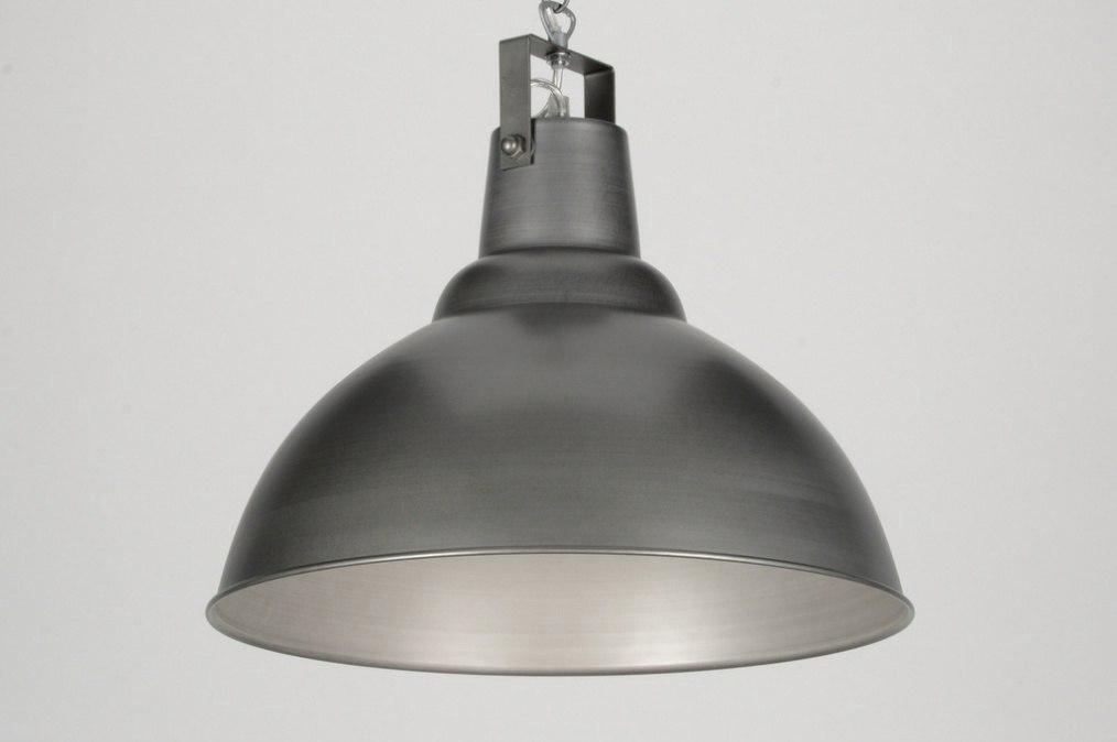 Industriele Keuken Kopen : Metal Industrial Look