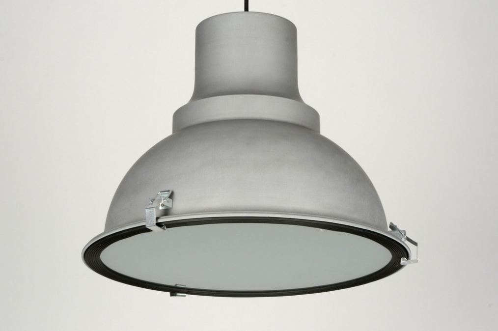 Inbouwspots Keuken Karwei : Hanglamp 71743: Modern, Retro, Industrie, Look