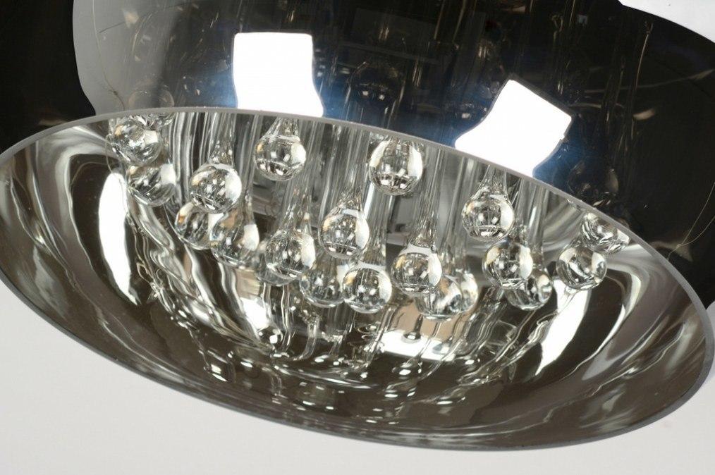 Plafondlamp Keuken Landelijk : Plafondlamp 71840: Modern, Landelijk, Rustiek, Chroom