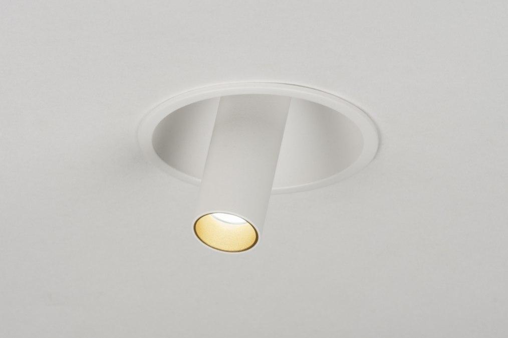 Design Inbouwspots Badkamer : inbouwspot 72136: modern, design ...
