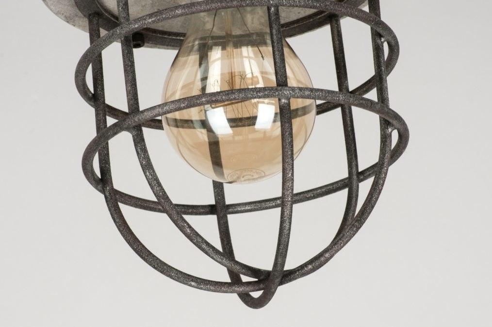 Plafondlamp Keuken Landelijk : Plafondlamp 72378: Modern, Landelijk, Rustiek, Retro