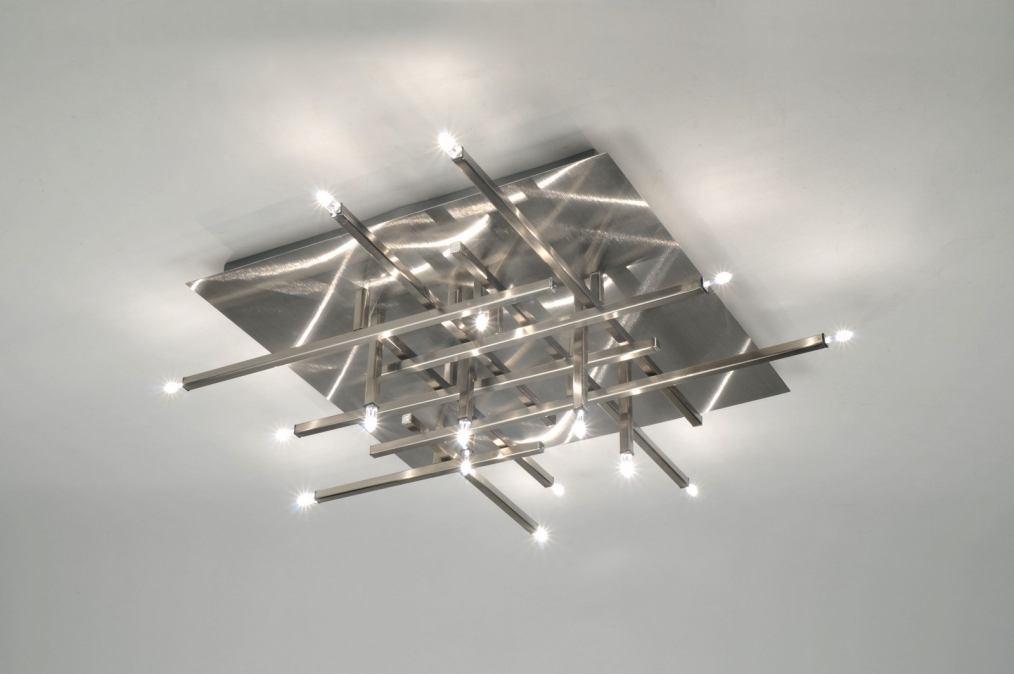Plafondlamp Keuken: ... verlichting keuken plafond : led plafondlamp ...