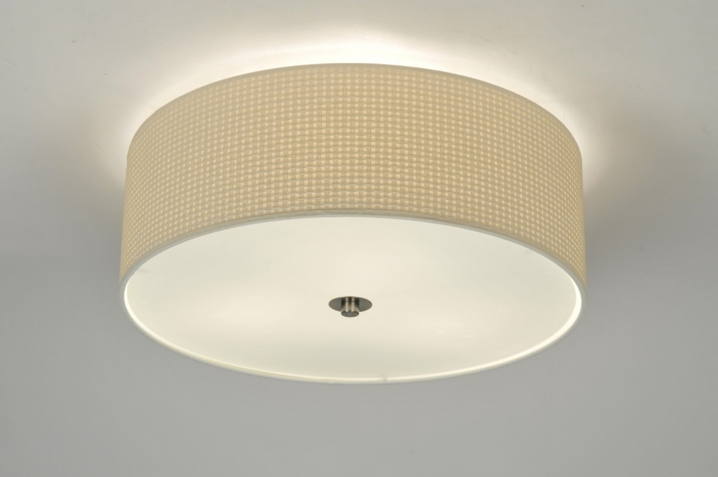 Slaapkamer Lampen Leenbakker : Woonkamer plafondlamp : Plafondlamp ...
