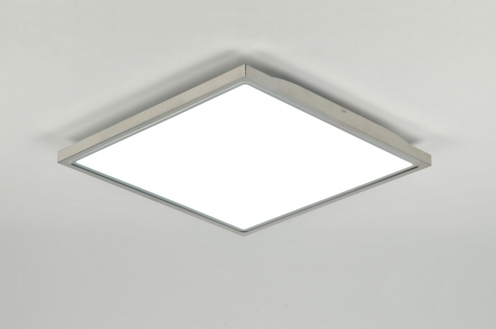 Plafondlamp Slaapkamer : Led plafondlamp slaapkamer modern design