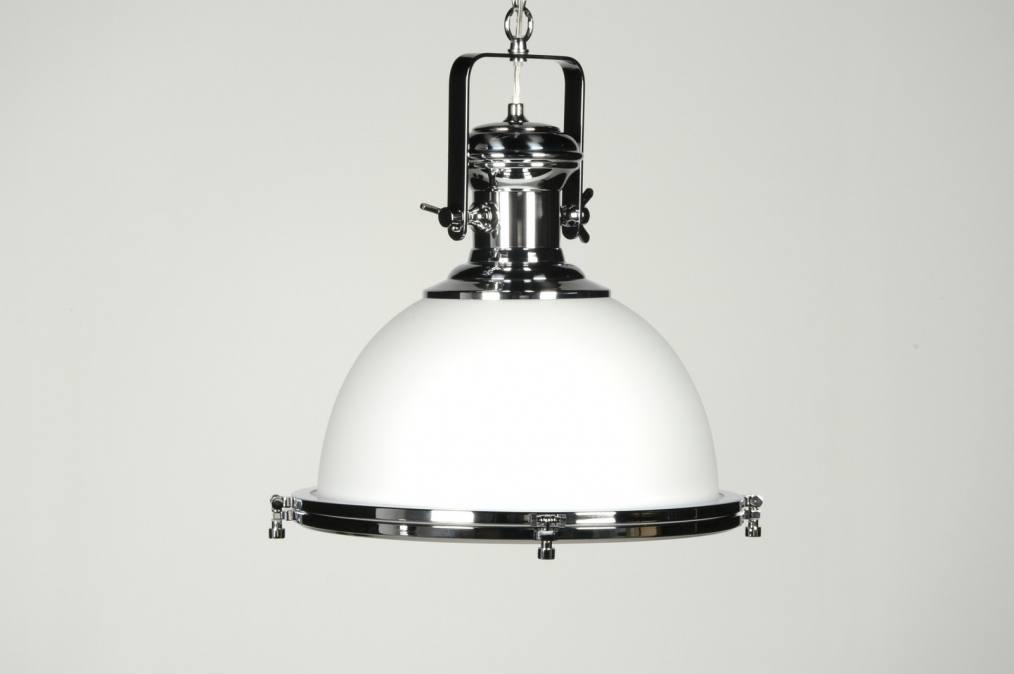 pendelleuchte 87311 modern klassisch retro industrielook. Black Bedroom Furniture Sets. Home Design Ideas