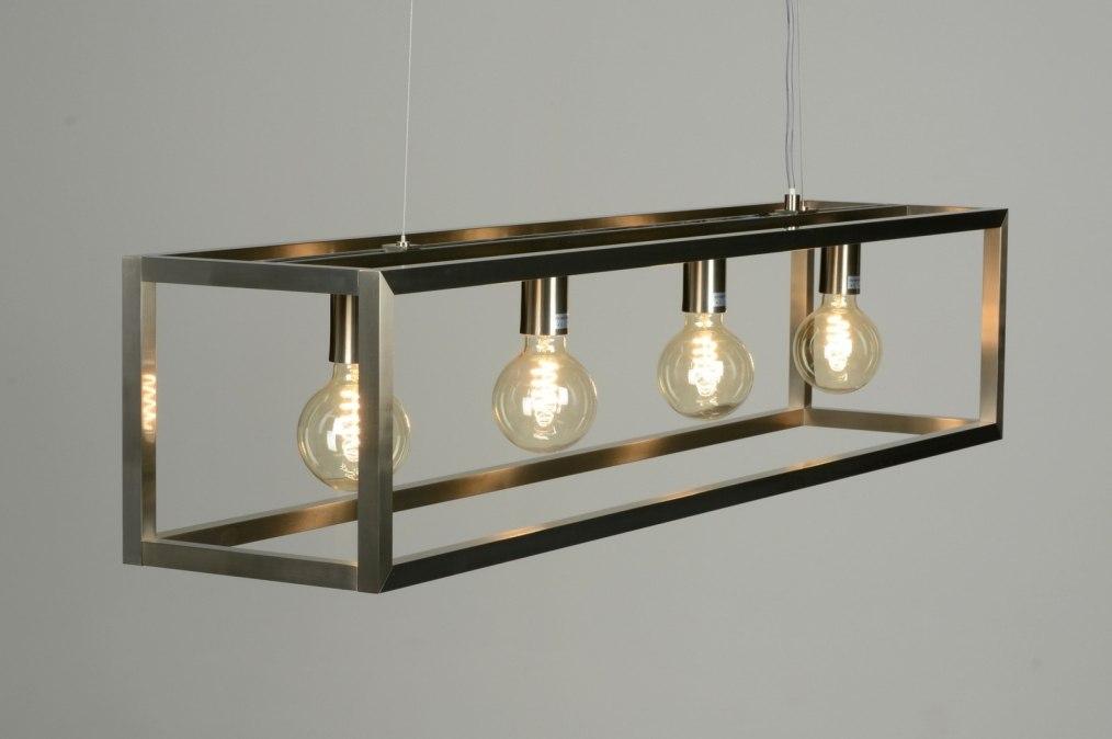 Design Keuken Hanglamp : Moderne design hanglamp moderne dea hanglamp wit strak design