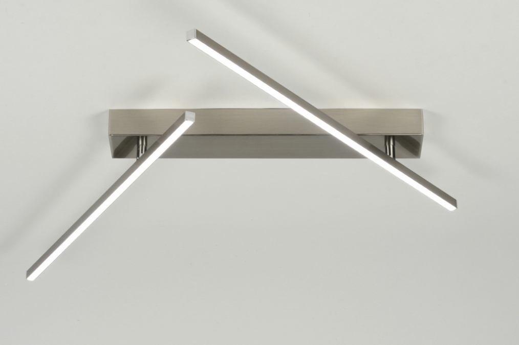 Plafondlampen Voor Slaapkamer : plafondlamp 88740: modern, design ...