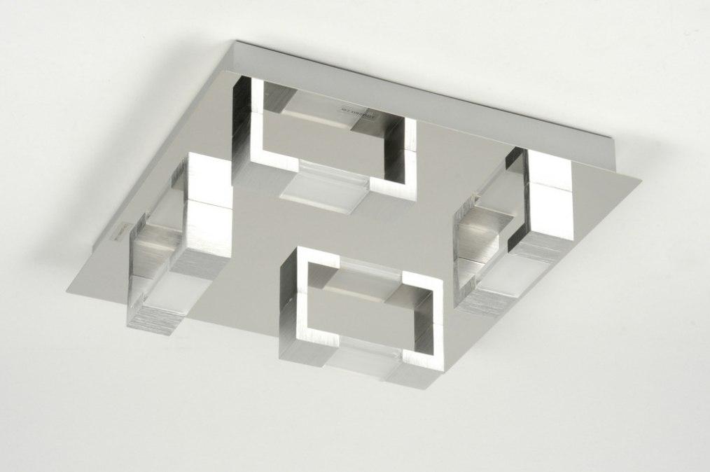 Plafondlampen Keuken : Led plafondlampen kopen? vind uw led plafondlamp bij rietveldlicht.nl