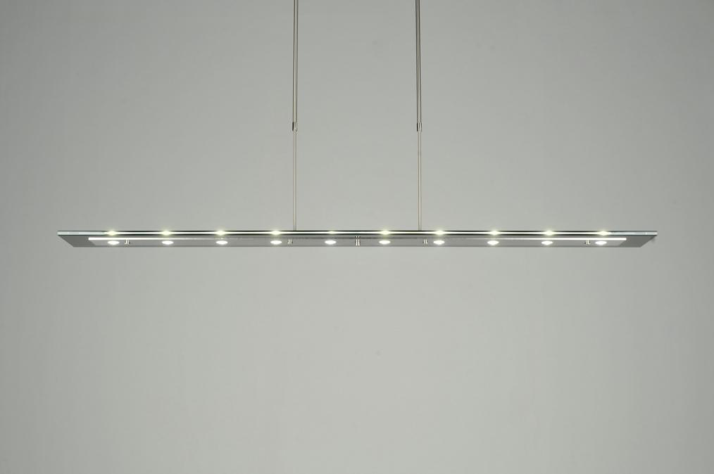 Led hanglampen woonkamer for Led hanglampen woonkamer