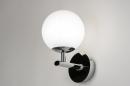 bekijk wandlamp-10168-chroom-glas-wit_opaalglas-metaal-rond