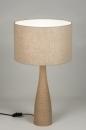 tafellamp-10267-modern-stof-rond