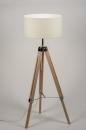 bekijk vloerlamp-10304-modern-retro-wit-hout-licht_hout-stof-rond