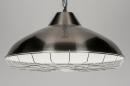 bekijk hanglamp-10566-modern-retro-industrie-look-staalgrijs-staal_-_rvs-rond