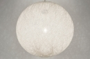 bekijk hanglamp-10761-modern-retro-kunststof-creme-wit-rond