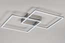 bekijk plafondlamp-10839-modern-design-staalgrijs-staal_rvs-vierkant