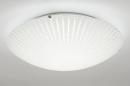 bekijk plafondlamp-10851-modern-eigentijds_klassiek-landelijk-rustiek-wit-glas-wit_opaalglas-rond