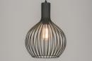 hanglamp-10951-modern-landelijk_rustiek-antraciet-metaal-rond