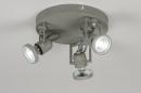 bekijk plafondlamp-10971-retro-industrie-look-grijs-aluminium-metaal-rond-langwerpig