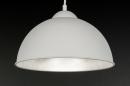 bekijk hanglamp-10975-modern-wit-mat-zilvergrijs-metaal-rond