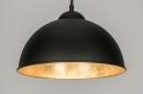 bekijk hanglamp-10977-modern-zwart-mat-metaal-rond