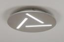 bekijk plafondlamp-11023-modern-design-staalgrijs-staal_rvs-rond