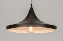 bekijk hanglamp-11044-eigentijds_klassiek-landelijk-rustiek-retro-bruin-metaal-rond