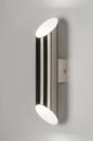 bekijk wandlamp-11054-modern-design-staalgrijs-staal_rvs-rond