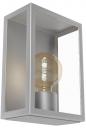 bekijk wandlamp-11095-klassiek-staalgrijs-glas-helder_glas-staal_rvs-rechthoekig