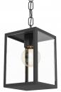 bekijk hanglamp-11097-klassiek-zwart-glas-helder_glas-staal_rvs-lantaarn