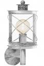 bekijk buitenlamp-11107-eigentijds_klassiek-landelijk-rustiek-grijs-zilvergrijs-zilver_-oud_zilver-staal_rvs-lantaarn