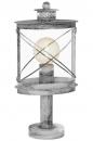 bekijk buitenlamp-11109-eigentijds_klassiek-landelijk-rustiek-grijs-zilvergrijs-zilver_-oud_zilver-metaal-lantaarn
