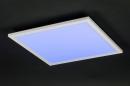 bekijk plafondlamp-11206-modern-design-meerkleurig-RGB_multicolor-wit-kunststof-vierkant