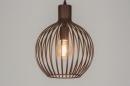 hanglamp-11394-modern-landelijk_rustiek-bruin-metaal-rond